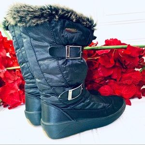 Special offer PAJAR WINTER BOOTS
